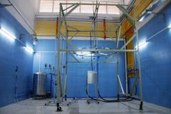 淋雨实验室设施规划六