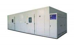 高温实验室设计保护系