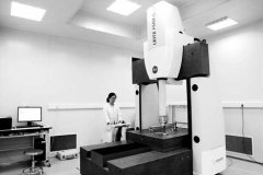 三坐标实验室建设为什