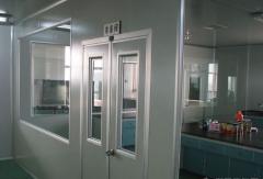 动物细胞培育室准备间