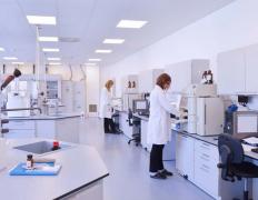 p2实验室与p1实验室区别